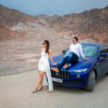 Dubai Abu Dhabi | Pre Wedding Shoot | Weddings by Knotty Days | Adi & Anu44