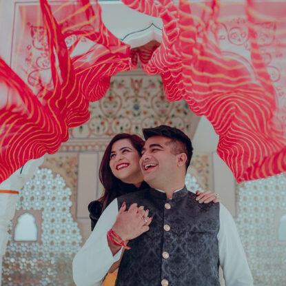 Leela Palace, Jaipur | Weddings by Knotty Days | Surbhi & Rishav13