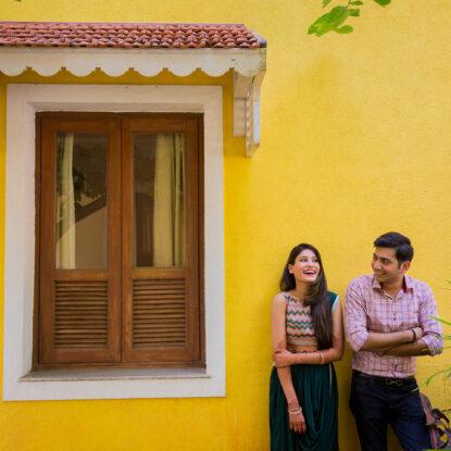 Radisson Goa Candolim | Weddings by Knotty Days | Guncha & Ujjwal19